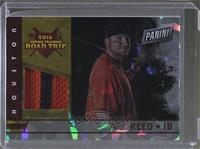 A.J. Reed [Noted] #/25