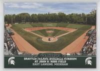 Drayton McLane Baseball Stadium