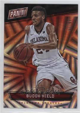 2016 Panini National Convention - [Base] - Hyperplaid #45 - Buddy Hield /99