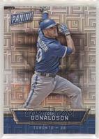 Josh Donaldson #/10