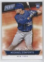 Michael Conforto /499