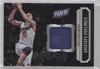 Kristaps Porzingis [EX to NM] #/25