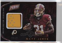 Matt Jones #/49
