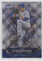 Noah Syndergaard #/49