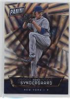 Noah Syndergaard /99