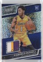 D'Angelo Russell /10