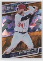 Bryce Harper #3/25