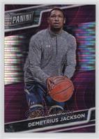 Demetrius Jackson #24/50