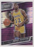 Magic Johnson #/50