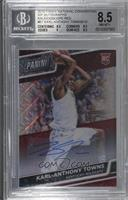 Karl-Anthony Towns /10 [BGS8.5NM‑MT+]