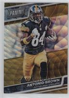 Antonio Brown #/10