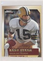 Super Bowl - Bart Starr