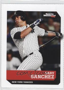 2016 Sports Illustrated for Kids Series 5 - [Base] #571 - Gary Sanchez