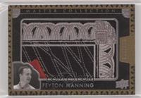 Peyton Manning #/25