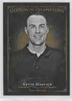 Black & White - Kevin Harvick