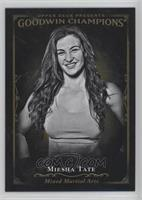 Black & White - Miesha Tate