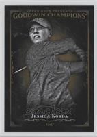 Black & White - Jessica Korda