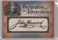 John Hancock #71/76
