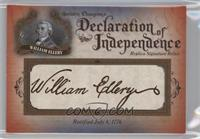 William Ellery #50/76