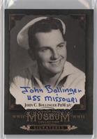 PhM 2/c John C. Bollinger