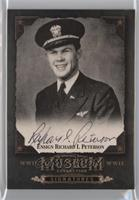 Ensign Richard I. Peterson