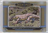 Tier 4 - Megalania