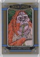 Tier 5 - Gigantopithecus