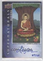 Buddha #7/25