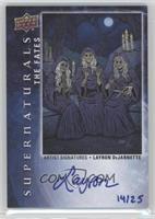 The Fates #14/25