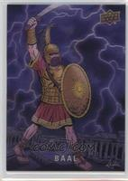 Tier 2 - Baal