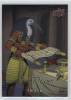 Tier 2 - Thoth