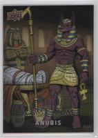 Tier 2 - Anubis