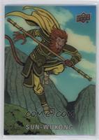 Tier 3 - Sun-Wukong