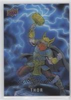 Tier 4 - Thor