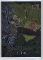 Tier 5 - Cupid