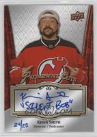 Kevin Smith /25
