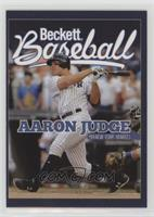Aaron Judge, Cody Bellinger /1000