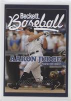 Aaron Judge, Cody Bellinger /1000