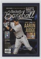 Aaron Judge, Gary Sanchez [EXtoNM] #/5,000