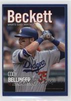Cody Bellinger, Aaron Judge #/5,000