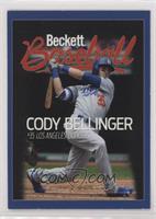 Cody Bellinger, Andrew Benintendi [EXtoNM] #/7,500