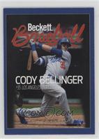Cody Bellinger, Andrew Benintendi /7500