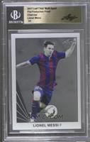 Lionel Messi /1 [ENCASED]