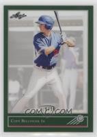 Cody Bellinger #/10