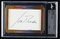 Joe Biden [Cut Signature] #/1