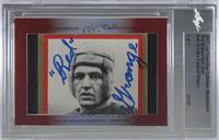Red Grange, Bart Starr /1 [Encased]