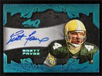 Brett Favre #2/15