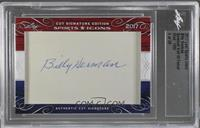 Billy Herman /28 [CutSignature]
