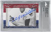 Billy Williams [Uncirculated] #/32