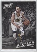 Stephen Curry #/50